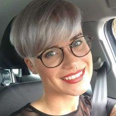Mandy Kay Bart Short Hairstyles - 12