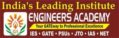 Looking to buy best GATE exam books, visit EA Publications. Engineers Academy Publications provides best online books in India for GATE, IES, ESE, SSC-Jen, BSNL-TTA, BSNL-JTO and BSNL-JTO LICE.