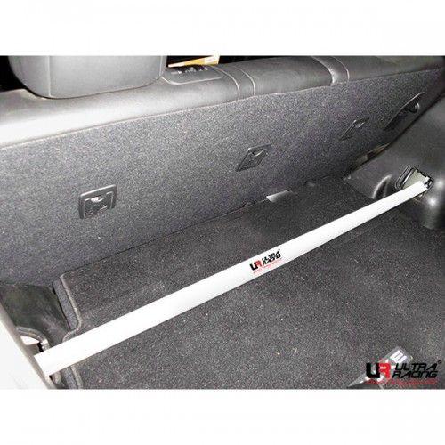 Rear Strut Bar Nissan Juke (F-15) 1.6T 2WD (2010)