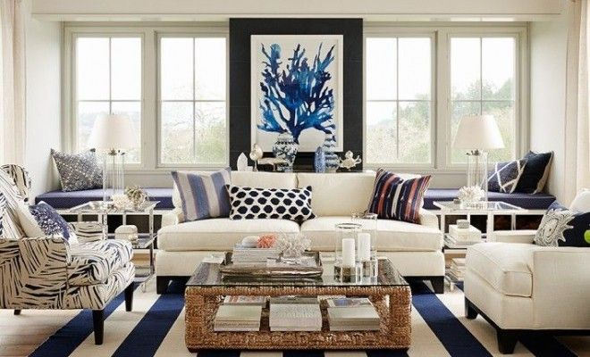White Sofa Design Ideas & Pictures For Living Room has helped you to make your home more stylist and elegant as you want. White sofas create clean, elegant lines in your room.