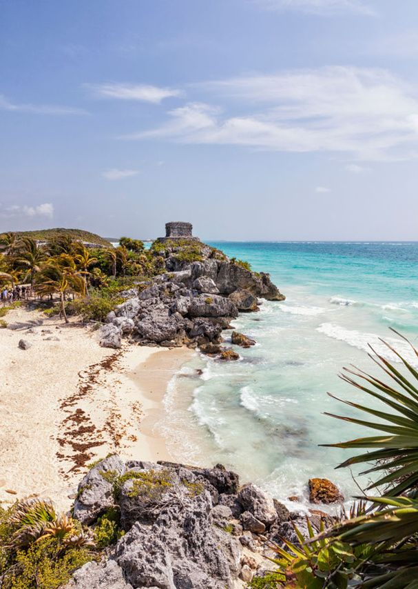 Tulum destinations noel