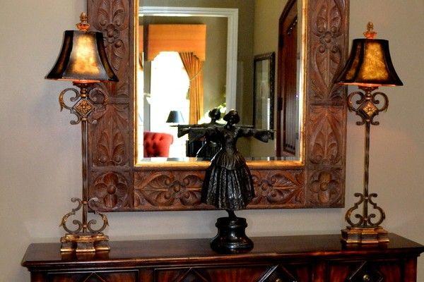 16 Adorable Decorate Foyer Idea