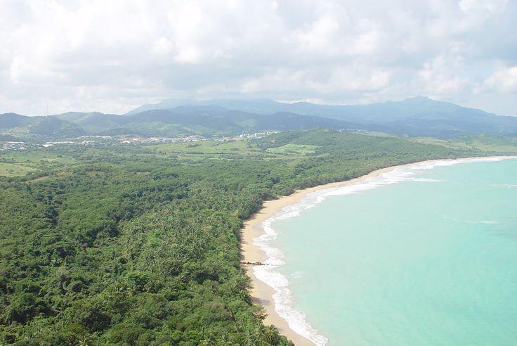 El Boquerón National Park, El Salvador