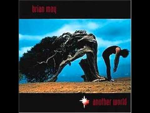 Brian may another world album - Another World