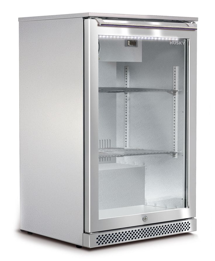'My Alfresco' Husky fridge (model ALF C1 840) for sale at L & M Gold Star (2584 Gold Coast Highway, Mermaid Beach, QLD). Don't see the My Alfresco product you want? No worries, we can order it in for you!