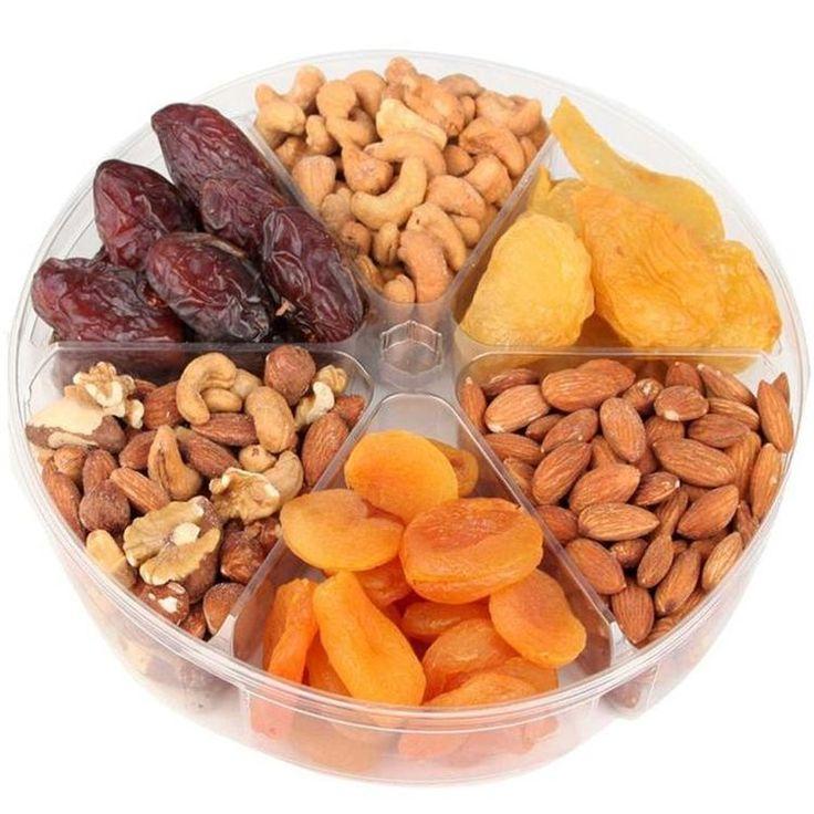 Mira lo que Pueden Hacer los Frutos Secos si los Incluye en tu Dieta Diaria. Excelente Opcion Cardiosaludable - SALUDHOGAR