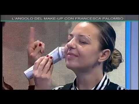 Zeitgard: Francesca Palombo Make up artist con utili consigli per voi…