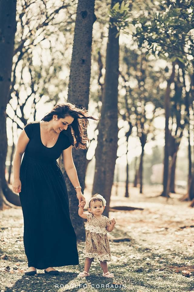 Flávia Calina e Baby V. By: Rodolfo Corradin