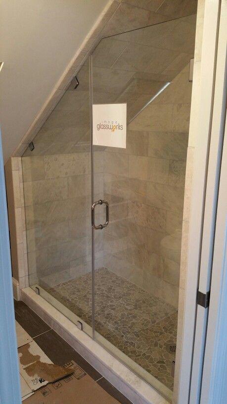 Bathroom Ideas Sloping Roof : Best sloped ceiling bathroom ideas on