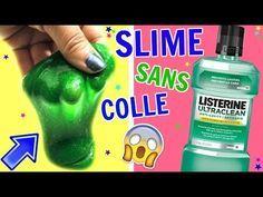 5 RECETTES SLIME SANS COLLE DE MES ABONNÉS !!! | CRASH TEST #9 - YouTube