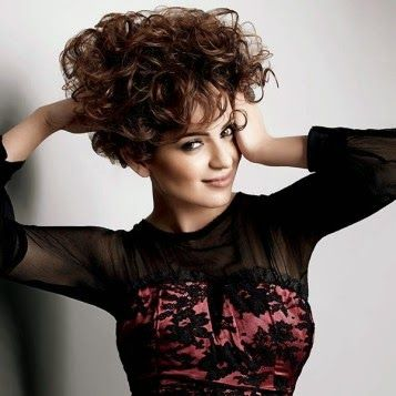 Kangana Ranaut in Femina India January 2015 Issue