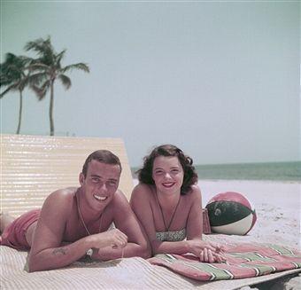 Palm Beach tbt 1955, by Slim Aarons instagram.com/strongboalt palmbeach slimaarons 1955