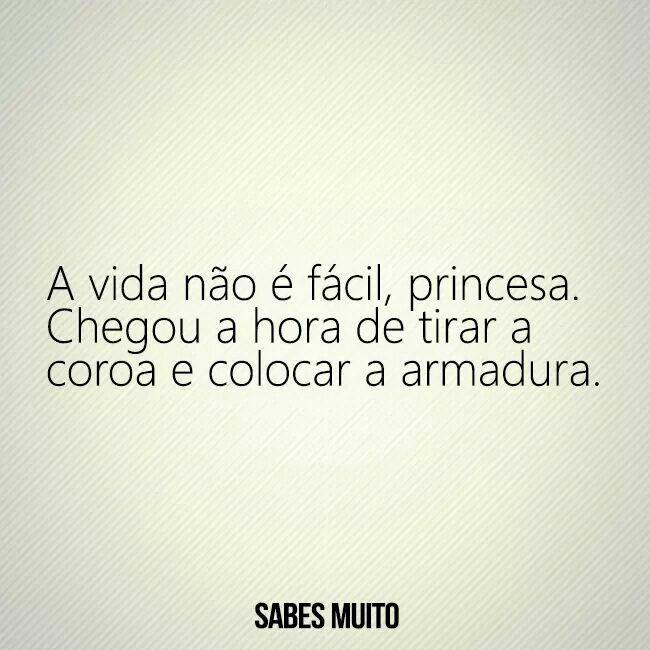 É a vida.. #portugues