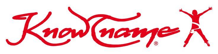 Knowtname Logo registered Trademark
