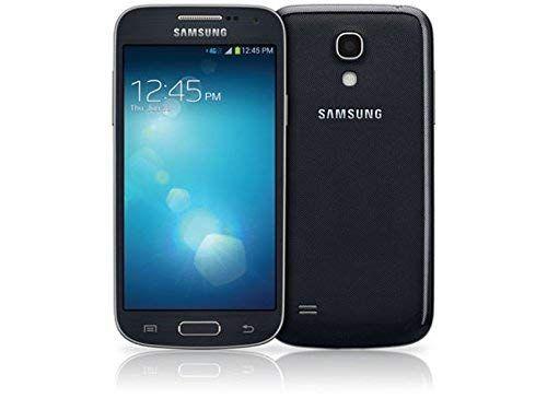Samsung Galaxy S4 Mini L520 16gb Black Cdma 4g Lte Android Smartphone Sprint Prepaid Review Galaxy Phone Samsung Galaxy Phone