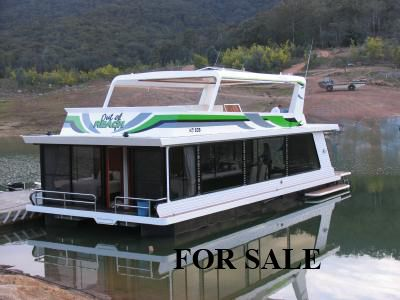 17 Best images about HouseBoat Home on the go on