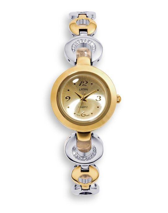 Latan Watch With Free Bracelet R598  *Prices Valid Until 25 Dec 2013 #myNWJwishlist