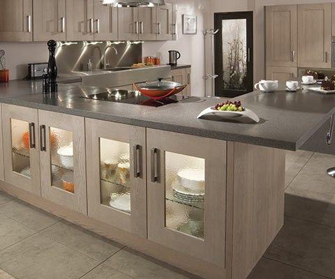 29 Best Shaker Kitchens Images On Pinterest  Shaker Kitchen Best Kitchen Design Your Own Design Inspiration