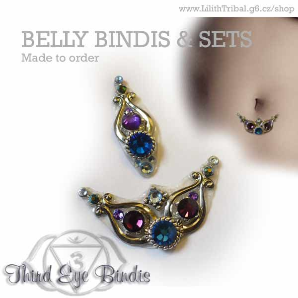 BELLY BINDIS - NEW ITEM AVAILABLE IN STORE For the time being, only as custom orders, but I may add few ready-to-purchase in future ;)