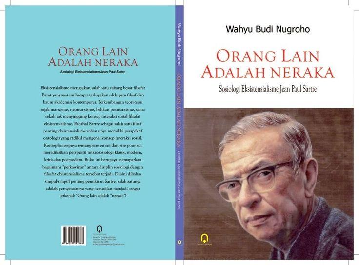 My Book: Sosiologi Eksistensialisme