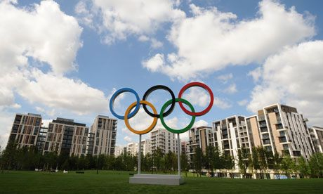 Olympic Athletes Village - Olympic legacy: creating a community