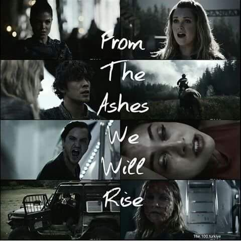 Season 4 is going to be amazing. And I hope Bellarke is going to happen.