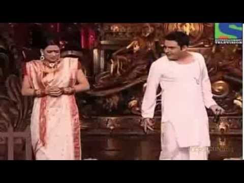 Kapil Sharma Best Performance in Comedy Circus - YouTube