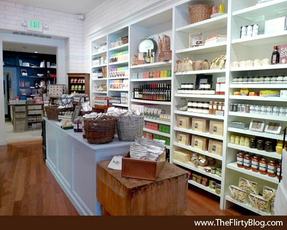 1000 Images About Gourmet Food Shops Deli On Pinterest