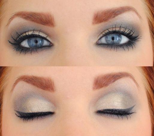 Beautiful blue eyes Shop www.marykay.com/tmyrum