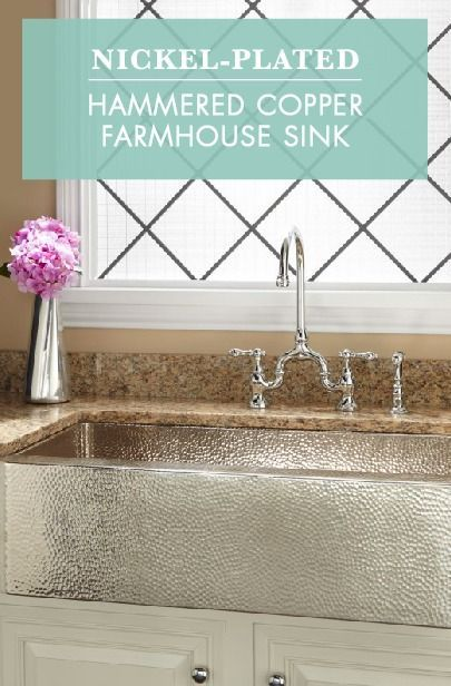 5ac9ff99f43 I dont  know even know where to start... LOVE Farmhouse Double Bowl Sinks