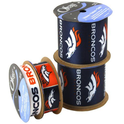 nfl craft ideas 21 best images about denver broncos nfl ribbons on 2555