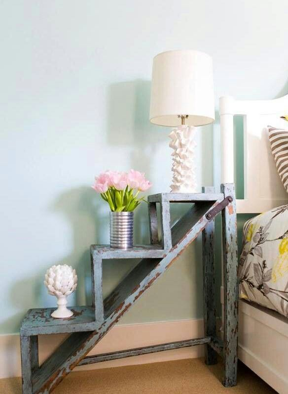 15 Diy Nightstands To Improve The Charm Of Your Bedroom