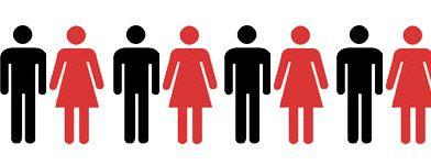 Menos del 9% de los ministros de economía de todo el planeta, son mujeres. ¡Ni 1 de cada 10!