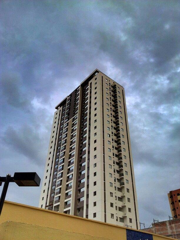 Arranha céu em Brasília