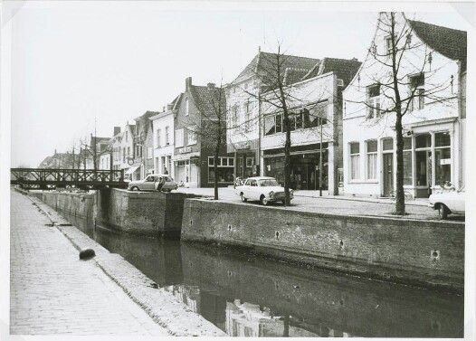 Noordhaven 1963