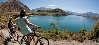 Image result for mountain bike wanaka