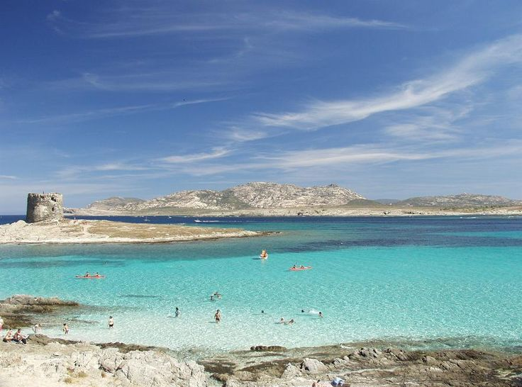 la pelosa beach stintino sardinia, best sardinia beaches, hotels in alghero, accommodation near stintino