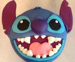 stitch cake - Google keresés