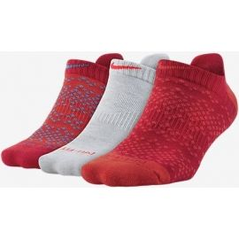 Nike WOMEN'S GRAPHIC N - Șosete sport de damă