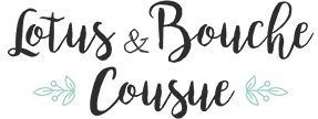 Lotus & Bouche Cousue - Blog lifestyle & healthy