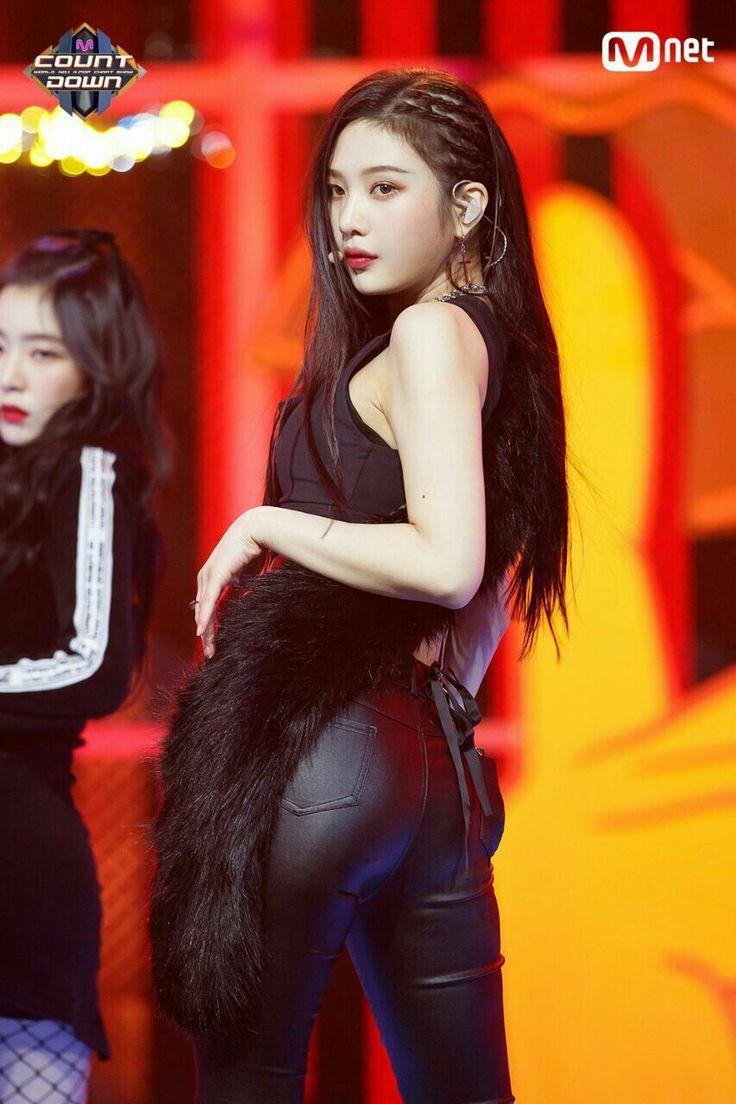 Joy- Red Velvet