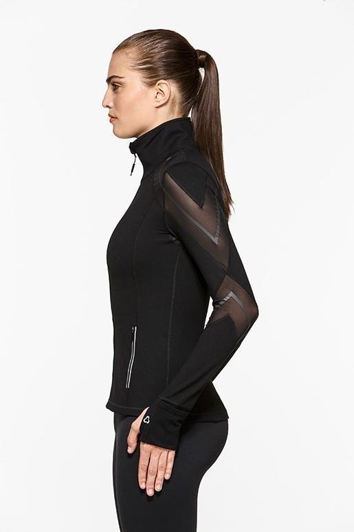 e150af09635 Alba Jacket - Black   0