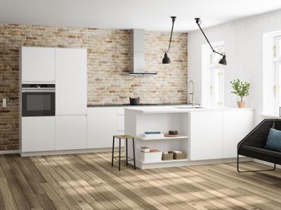 Open keukenkasten | Geef jouw keuken wat persoonlijkheid met Kvik