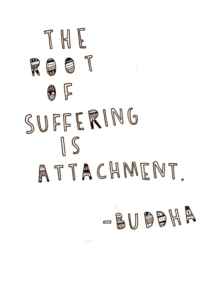 The root of suffering is attachment and Dogmatists are very attached to their belief systems.
