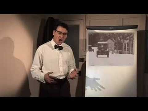 Leg Idioms - BBC Learning English (The Teacher)