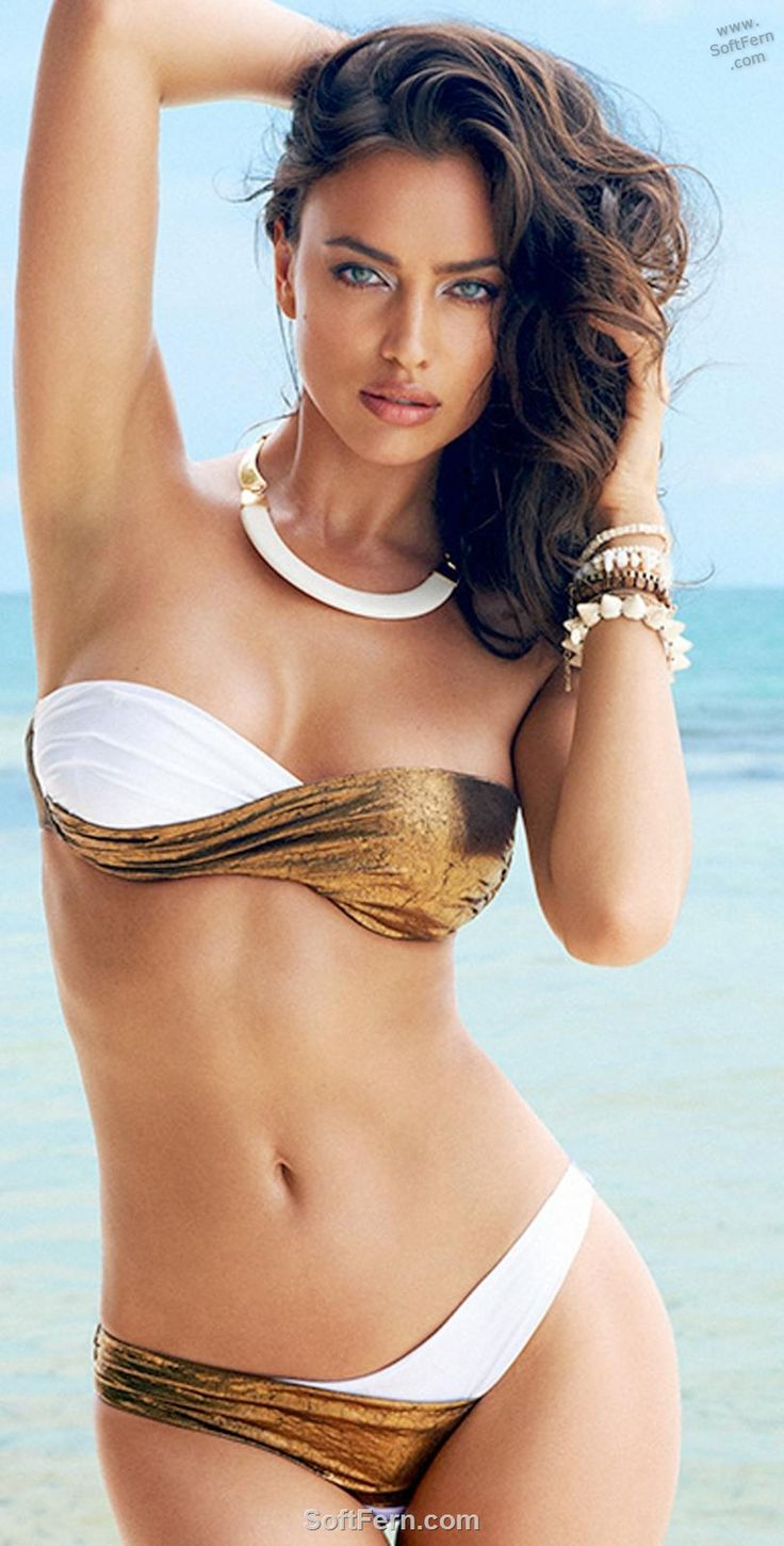 Irina Shayk in a two-piece swimsuit.        Photos of sexy girls wearing bikini. ... 33  PHOTOS        ... By the 21st century, nothing was off limits when it came to swimwear: bustiers, cut-outs        Read original article:         http://softfern.com/NewsDtls.aspx?id=1122&catgry=8            SoftFern News, SoftFern Health and Beauty News, bikini, sexy girls, SoftFern hot girls, the hottest girls, hot girls p, girls wearing bikini, sexy girls photos, swimwear, girls in swimwear, sexy…