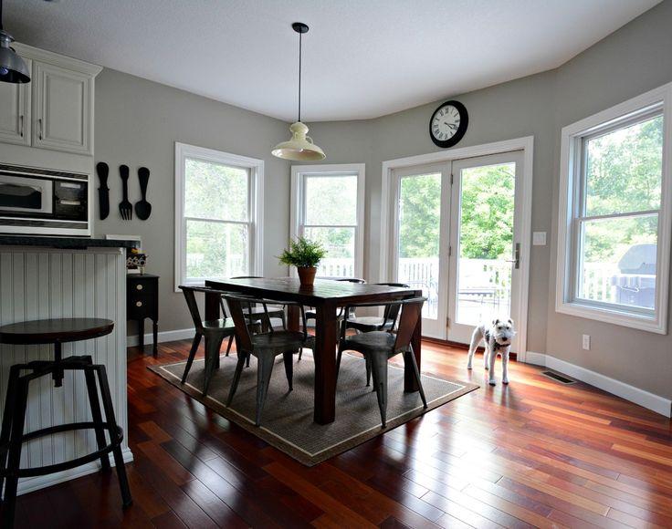 Best 25  Dark wood floors ideas on Pinterest | Dark flooring, Dark ...