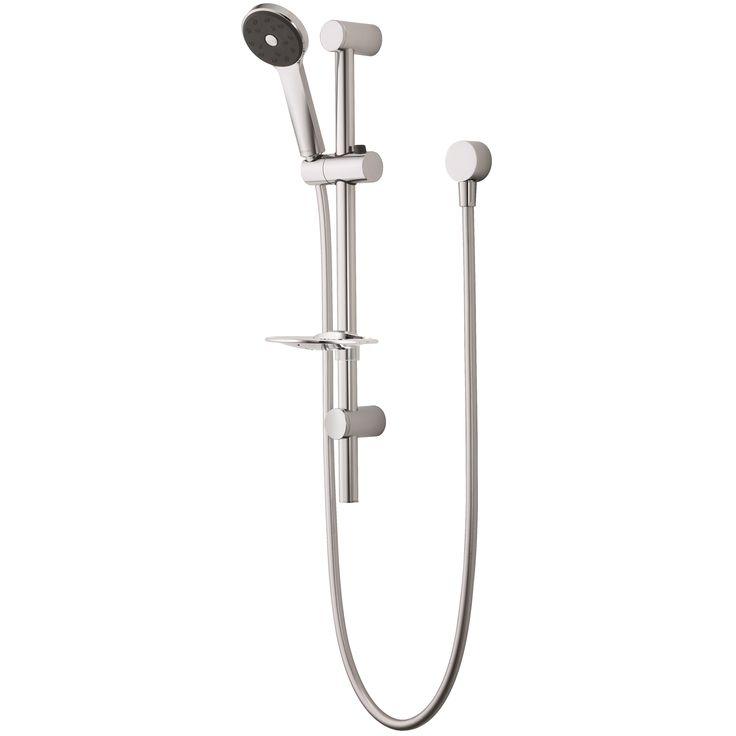 Methven Sliding Shower Rail   On the Ball Bathrooms   Bathrooms Perth