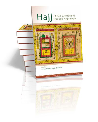 Hajj @ Sidestone Press