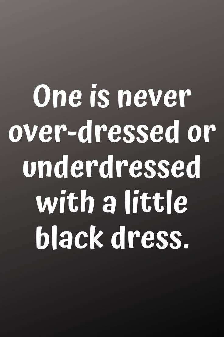 Wearing Black Makes Me Smile Inside Shop Dresses Online At Wearadress Com White Dress Quotes Career Quotes Black [ 1104 x 736 Pixel ]